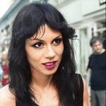 Lara Bohinc (foto: Goran Antley)