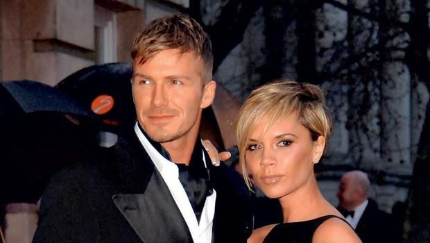 David Beckham si želi nazaj v Evropo, kjer bi rad končal nogometno kariero. (foto: Red Dot)