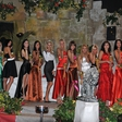 Miss Solei: Polfinale v Umagu