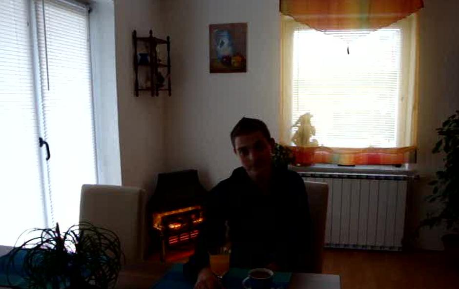 Damjan Murko v tretjem delu Akademije Murko (foto: Damjan Murko)