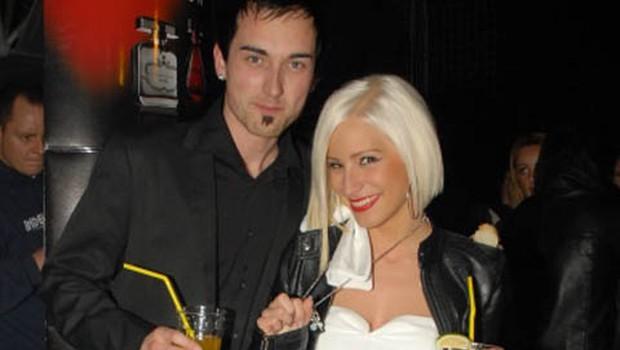 Alya in Luka (foto: Sašo Radej)