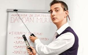 Akademija Murko: Zvezda je vedno urejena