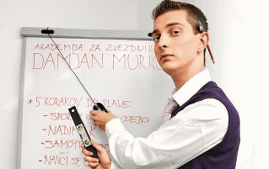 Damjan M (foto: Primož Predalič)
