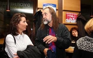 Alenka Godec: Nova plošča že na prodajnih policah