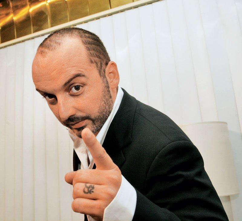 Cetinski Novi Album te Dni Pri Nas Promovira Svoj Novi Album Ako se to Zove Ljubav in Svojo