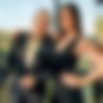 Lorella in Andrea imata pozitiven in sončen odnos. 4