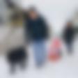 Družinica Čop: Bomboni šele po fotografiranju