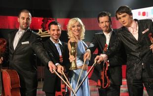 Ema 2009: Foto in video utrinki