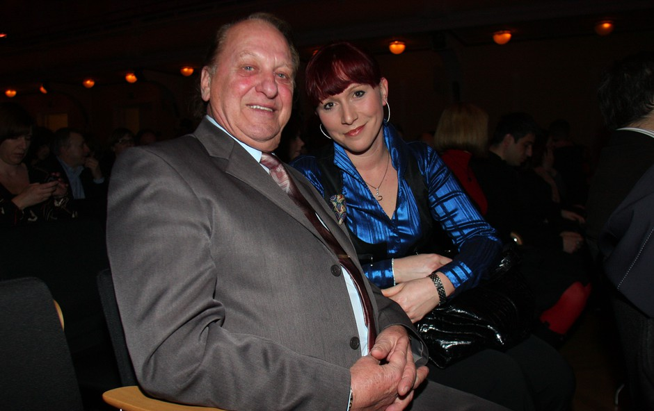Koncert Alenke Godec v dvorani hotela Union 1 (foto: Jasmina Hasković)