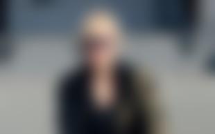 Gwen Stefani: Spet v blaženem stanju?