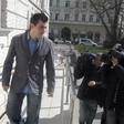 Omar Naber: Obtožen spolnega napada