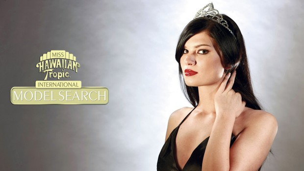 Po novem samska lepotica se že pripravlja na finalni izbor Miss Hawaiian Tropic v Ameriki. (foto: arhiv govori.se)