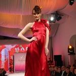 Modna revija unikatnih oblek modne oblikovalke Maje Ferme 2 (foto: Jasmina Hasković)