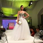 Modna revija unikatnih oblek modne oblikovalke Maje Ferme 6 (foto: Jasmina Hasković)