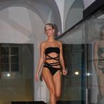 Modna revija v Mestnem muzeju 2 (foto: Jasmina Hasković)