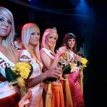 Pogled na lepotičke zmagovalke, ki ne razočara. (foto: Vesmin Kajtazovič)