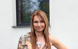Anja Rupel: Ostani do konca