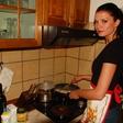 Daša Podržaj: Kuharska avantura