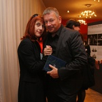 Premiera predstave Osli v MGL 2 (foto: Jasmina Hasković)