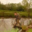 Frei Toni: Janiju Pavcu je uredil ribnik