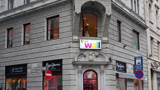 Otvoritev trgovine The Wall 1 (foto: Jasmina Hasković)