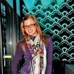 Spremenjen videz manekenke Karin Škufca. Pozitivno ali negativno?! Presodite sami. (foto: Grega Gulin)