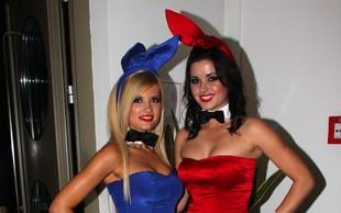 Sanela Vukalić: Playboyevo dekle leta 2009