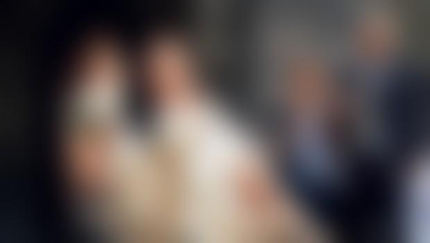 Televizijski Žrebec Davorin in njegova izvoljenka Maja sta v soboto dahnila usodni da.