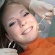 Maja Jamnik: Po dveh letih končno brez zobnega aparata