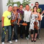31. festival melodije Morja in Sonca 3 (foto: Jasmina Hasković)