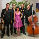 Skupina Jazz Station je zmagovalec letošnjega MMS-a. (foto: Jasmina Hasković)