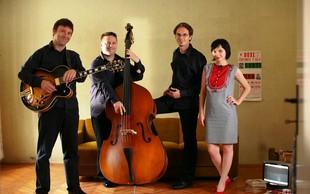 Jazz Station nadaljujejo pohod zmagoslavja