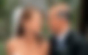 Urška in Janez Janša: Po poroki še dojenček?