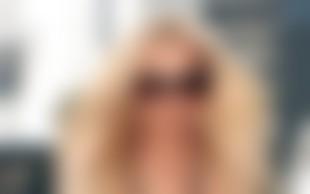Nova podoba Lindsay Lohan