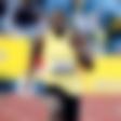 Usain Bolt: Tekel pod vplivom banan