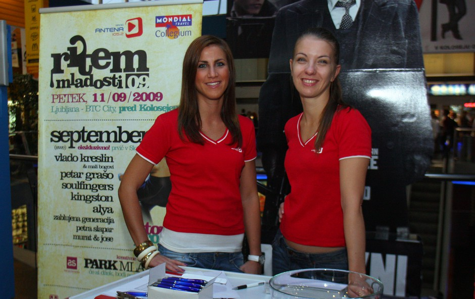 Antenina premiera kriminalne drame Državni sovražnik 1 (foto: Jasmina Hasković)