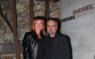 Modna revija Diesel