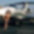 Sabina Mali: Glamur ob letalu