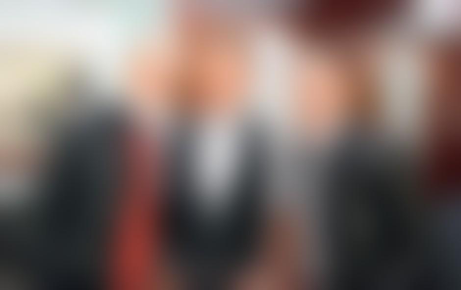 Ervin, Ožbej in David bodo snemali videospot z najboljšim režiserjem na Balkanu.