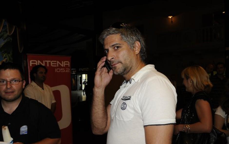 Sebastijan Cavazza (foto: Sašo Radej)
