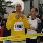 14. ljubljanski maraton 4 (foto: Polona Pirc)
