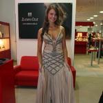 Predaja krone letošnji miss Slovenije Tini Petelin. 4 (foto: Jasmina Hasković)