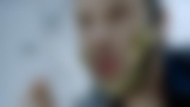 Jurij v videospotu Lady Ga Ga