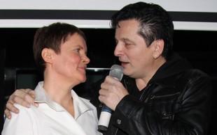 Danijel Popović je zapel Alenki