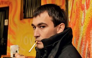 Goran Breščanski: ''Zdaj me zanimata le še seks in rokenrol''