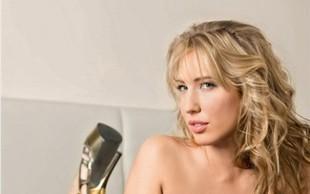 Playboy izločil tekmovalko Nežo Emmo Janežič