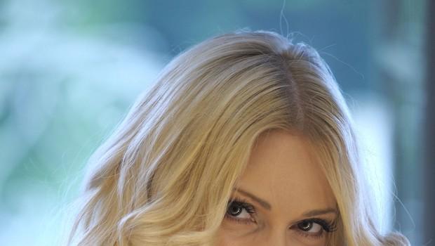 Natalija je srečno poročena z Dejanom Bojičem. (foto: Primož Predalič)