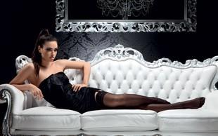"""Sandra Marinovič: """"Moj stil je odvisen od razpoloženja"""""""