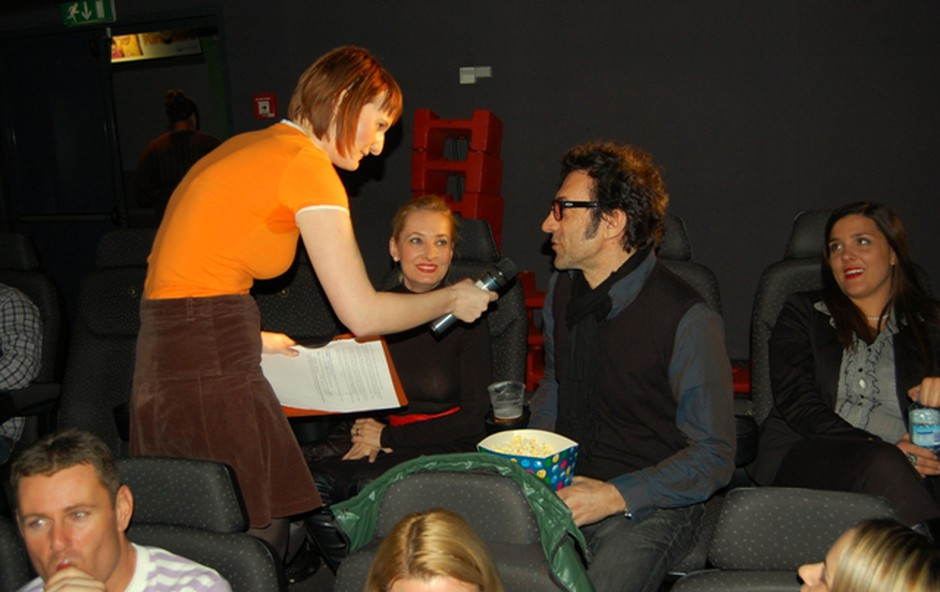Đuro je z veseljem sodeloval tudi v nagradni igri o slovenskih narečjih. BRAVO! (foto: DonFelipe)