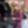 Paris Hilton: Pokazala hlačke